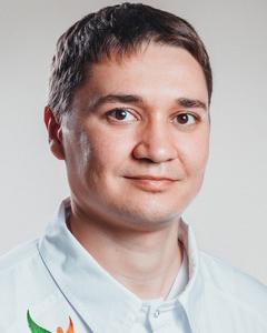 Константин Палагнюк